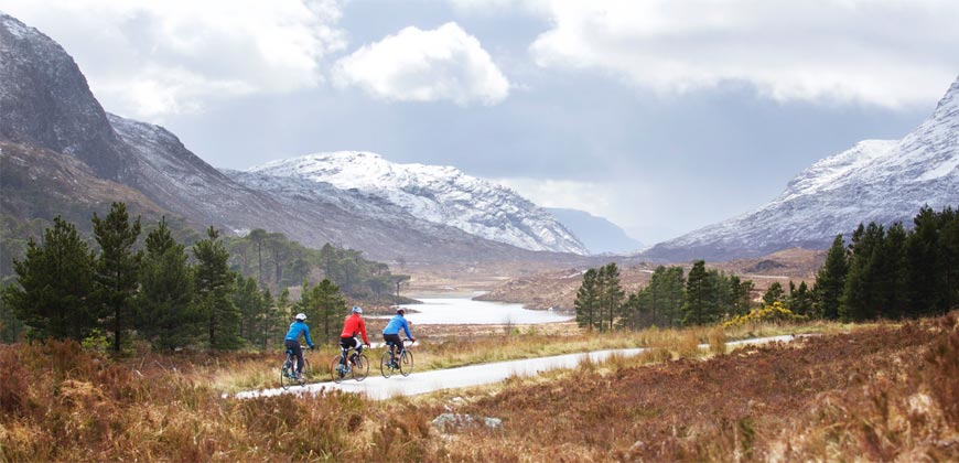 Start Planning Your Clients Bespoke End of Year Adventure
