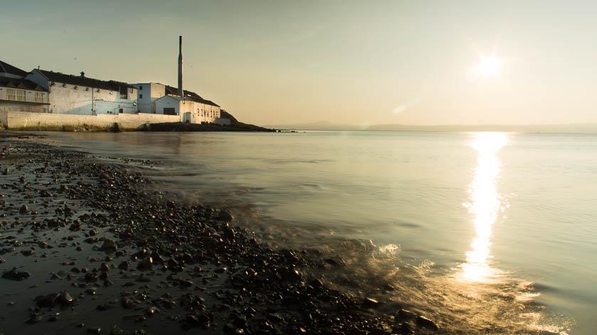 Islay Scotland's Whisky Isle