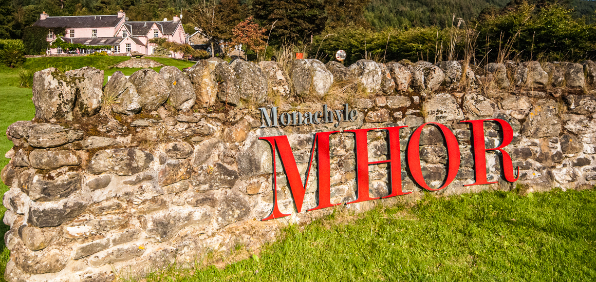 scottish folk music venue monachyle mhor