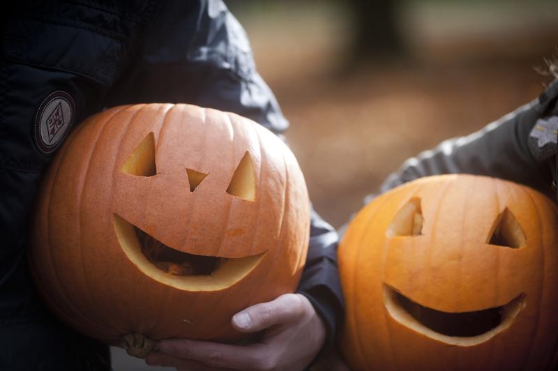 Halloween Ireland origins Samhain